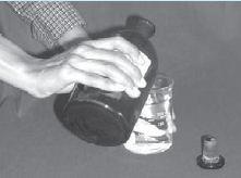 Bahan-bahan Kimia Di Laboratorium Yang Berbahaya dan Karakteristiknya