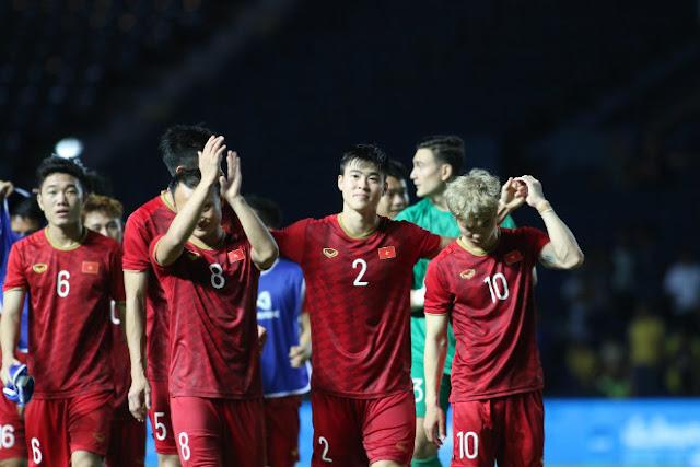 """Việt Nam mơ kỳ tích vòng loại World Cup: Vào bảng đấu nào """"dễ thở"""" nhất?"""