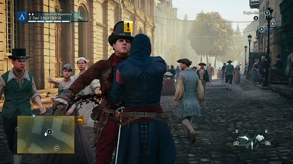 Download Assassins Creed Unity Repack