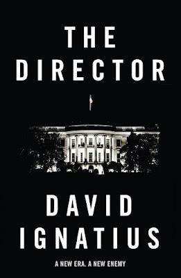 The Director by David Ignatius