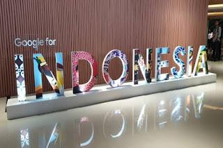 Google Indonesia: Produksi laptop untuk pelajar akan membuka ribuan lapangan kerja baru