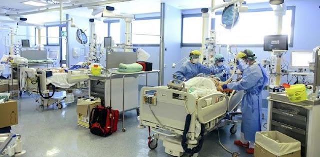 Peneliti Italia Ungkap Fakta Mengejutkan, Pasien Yang Sembuh Dari Covid-19 Rentan Terkena Gangguan Kejiwaan