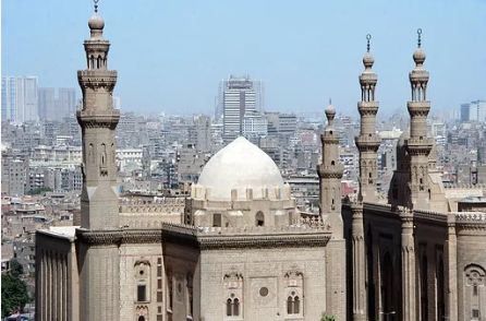 Cairo Tourist Attractions Facts