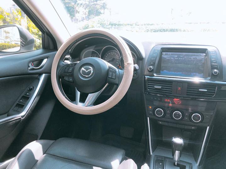 Mazda CX-5 đời đầu giá còn 600 triệu đồng tại Việt Nam