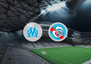 Марсель – Страсбург смотреть онлайн бесплатно 29 января 2020 прямая трансляция в 23:05 МСК.