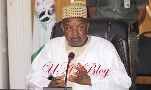 How Kebbi Governor, Abubakar Bagudu, was arrested in America