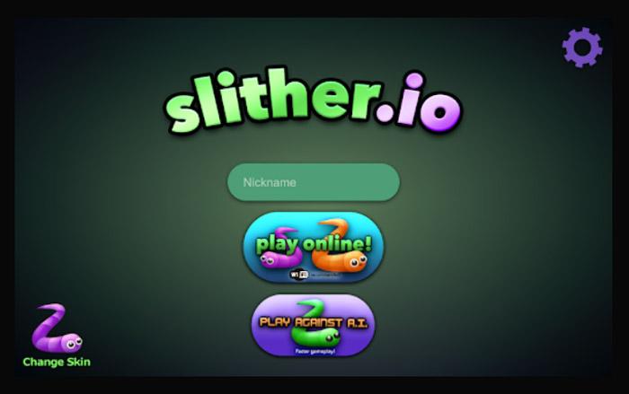 Slither.io APK