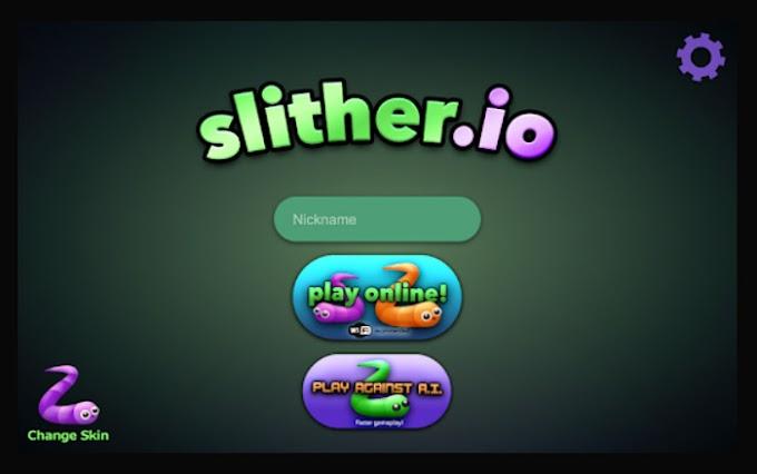 Slither.io MOD APK v1.6.2 (Invisible Skins, God Mode and Unlimited Lives)