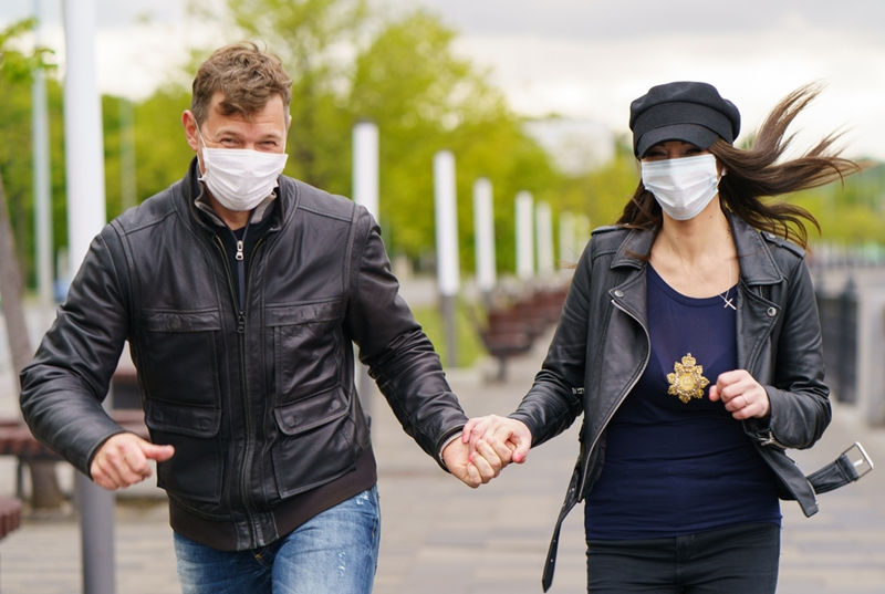 Sağlıklı ilişkinin sağlığımıza 7 faydası!