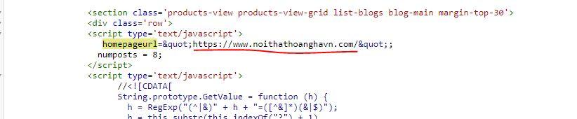 Khắc Phục Lỗi Không Hiện Bài Viết Trong Trang Nhãn Blogspot
