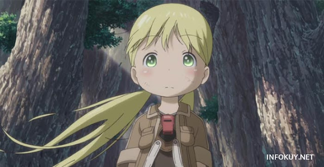 Sinopsis Made in Abyss