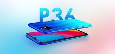 iTel-P36-Pro-mobile