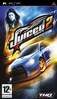 Cheat Juiced 2: Hot Import Nights PSP PPSSPP