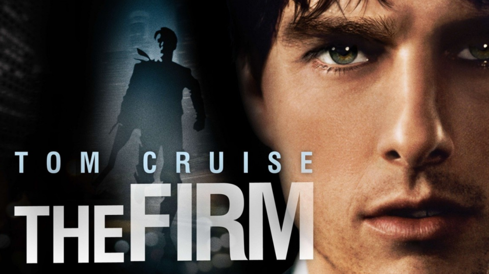 The Firm, Movie Review by Rawlins, Drama, Mystery, Thriller, Rawlins GLAM, Rawlins Lifestyle, Netflix