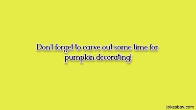 hilarious halloween puns