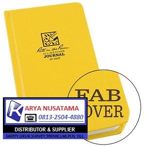 Jual RR390F Rain Book Journal Bound di Batam
