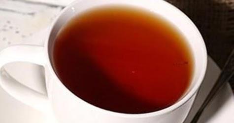 ceaiul rosu slabeste