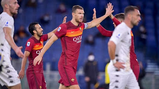 Benevento vs Roma Preview and Prediction 2021