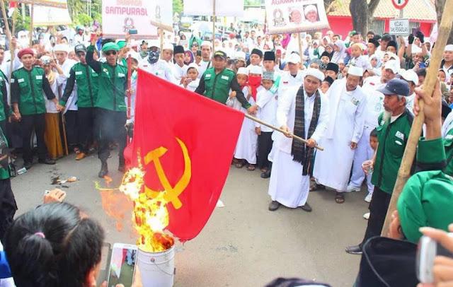 """""""Ngapain Ribut soal PKI yang Sudah Tiada, Fokus Saja Ancaman Korupsi dan Intoleransi"""""""