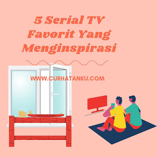 Serial TV Favorit