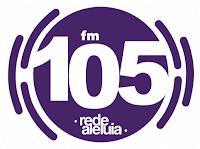 Ouvir a Rede Aleluia FM 105,1 do Rio de Janeiro RJ Ao Vivo e Online