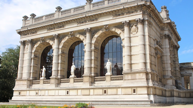 متحف مدينة باريس