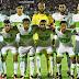 الكشف عن قائمة منتخب الجزائر في امم افريقيا 2019