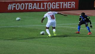 رسمياً الترجي التونسي ومولودية الجزائر يتأهلان الي ربع نهائي دوري أبطال أفريقيا 2021 ملخص اللقاءات فيديو