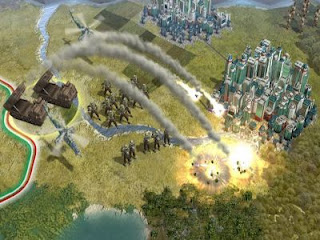 Civilization V Free Download Full PC Game