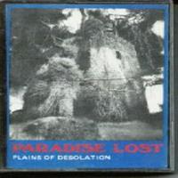 [1989] - Plains Of Desolation [Demo]