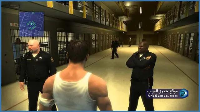 تحميل لعبة Prison Break للكمبيوتر مضغوطة من ميديا فاير