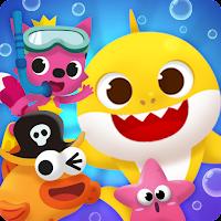 Baby Shark Match: Ocean Jam Mod Apk