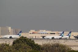 Pulih dari COVID-19,  Arab Saudi akan Kembali Buka Penerbangan Internasional pada 17 Mei