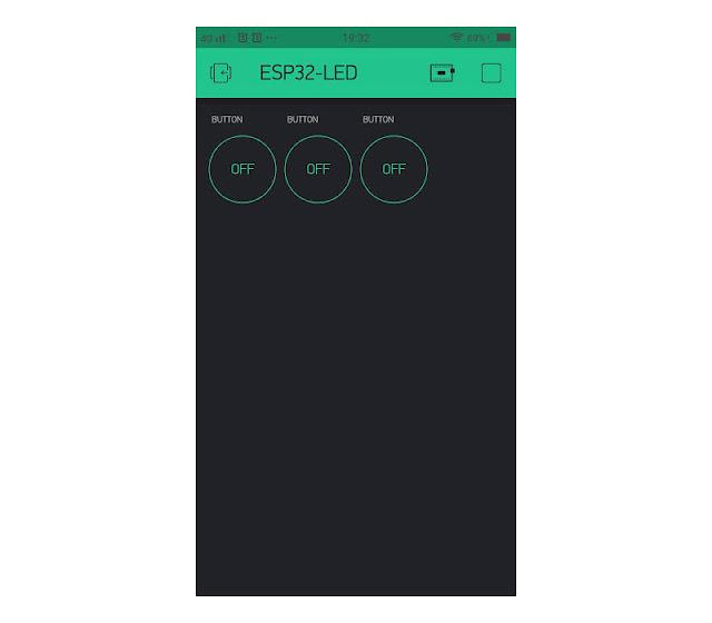 การใช้ ESP32 เปิดปิดไฟ LED ผ่าน WiFi โดยใช้ เว็บบราวเซอร์ - โรบอท