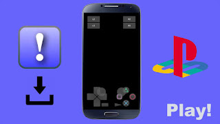 PS2 Emulator Android  Play!
