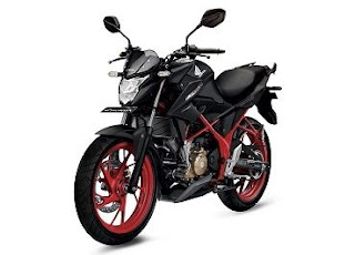 harga motor honda new cb 150