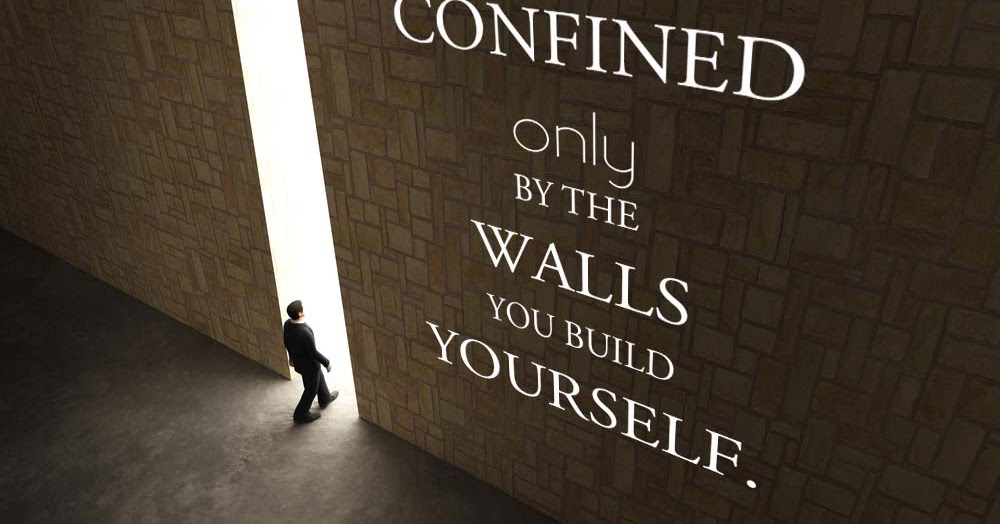 A Principal's Reflections: Know Thyself
