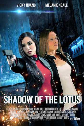Shadow Of The Lotus 2016 Dual Audio Hindi Full Movie Download