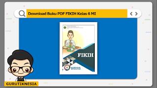 download ebook pdf  buku digital fikih kelas 6 mi