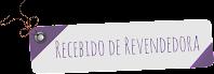 Condicionador Cabelos Oleosos Natura Lumina - Recebido da Revendedora Camila Gonzaga