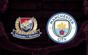 مشاهدة بث مباراة مانشستر سيتي ويوكوهاما إف مارينوس 27-07-2019