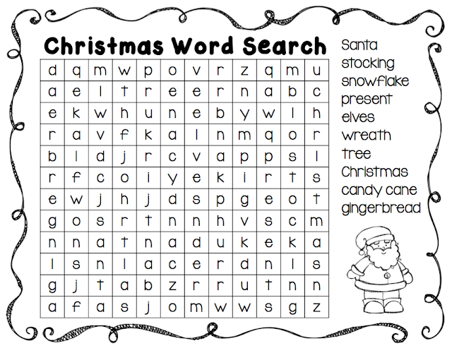 Ship Shape First Grade: The December Packet