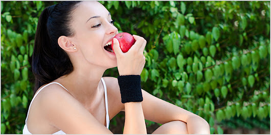 12 Benefits For Apples For Diet and Health - Some Benefit Tips For Health