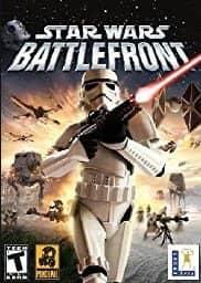 تحميل لعبة Star Wars Battlefront للكمبيوتر