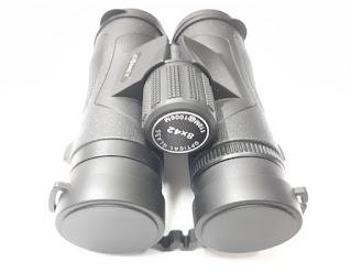 Teropong Binocular Comet 8x42 Waterproof BaK4 HD Wide Angle Baru Sisa Stok