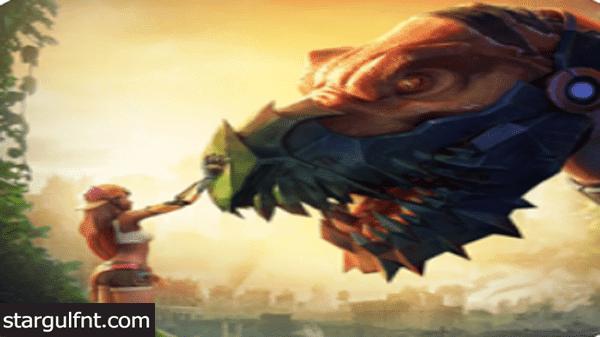 تحميل لعبة Dino War: Rise of Beasts حرب الديناصورات للأندرويد والأيفون