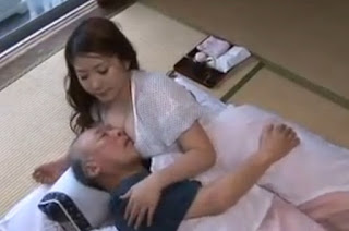 Busty Japanese House Wife [Video Tube]