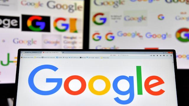 وظائف جوجل من المنزل