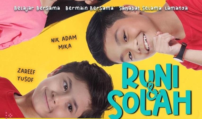 Runi & Solah Episod 1