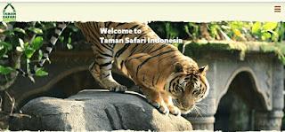 Resensi Buku Tiga Macan Safari : Kisah Sirkus Ngamen Sebelum Permanen